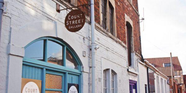 Court Street Gallery ws